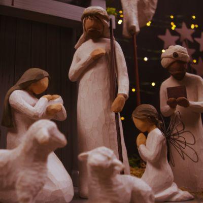 Termine an Weihnachten